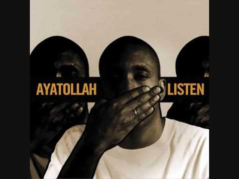 Ayatollah- Love´s Ghetto