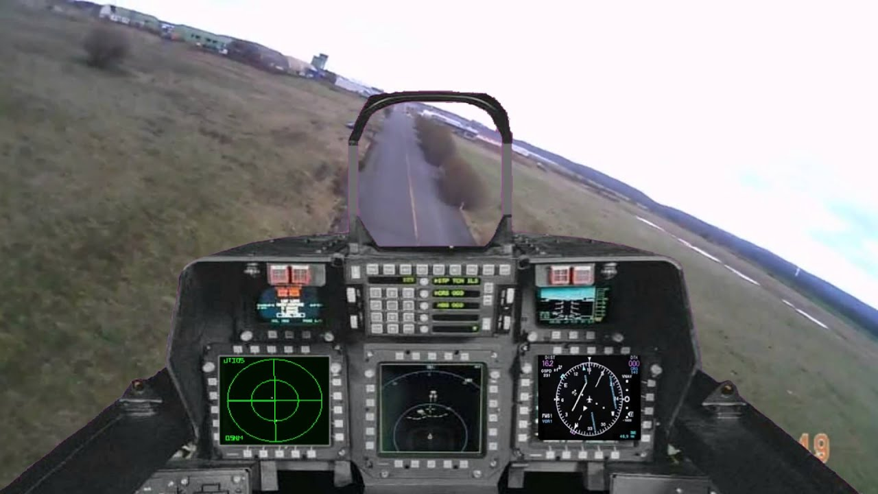 F 22 Cockpit Layout newest rc f22 cockpit