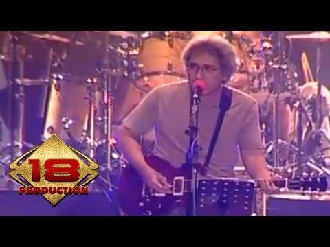 Iwan Fals - Bunga Trotoar (Live Konser Pekan Raya Jakarta 2006)