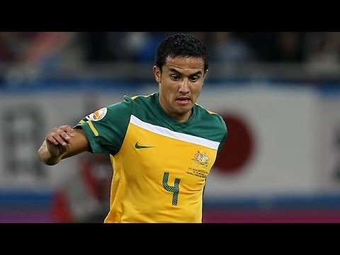FIFA WORLD CUP: Australia vs Netherlands 2-3