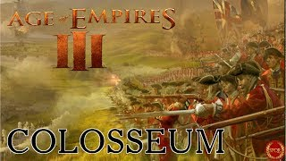 Age of Empires III // Wolloseum Teil 1 als Osmane [deutsch/HD]