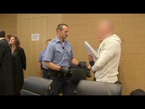Allemagne : ouverture d'un procès pour meurtre et cannibalisme