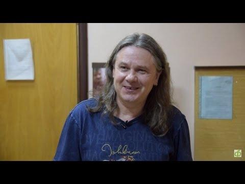Интервью с Сергеем «Чижом» Чиграковым