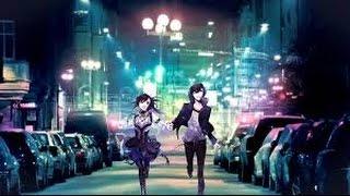 Anime 「AMV」 ♫♪Nightcore-Just A Dream♫♪