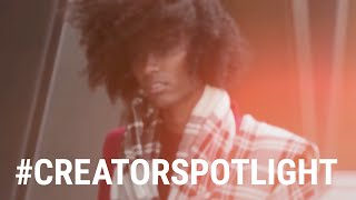 Ari Fitz gets TOMBOYISH | #CreatorSpotlight