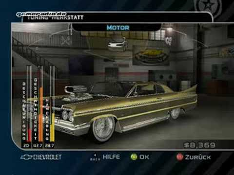 Midnight Club 3 Video Review