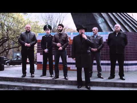 Памятные мероприятия в Калининграде к 100 летию Геноцида армян