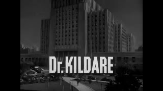 Dr. Kildare 1961 - 1966 Opening and Closing Theme