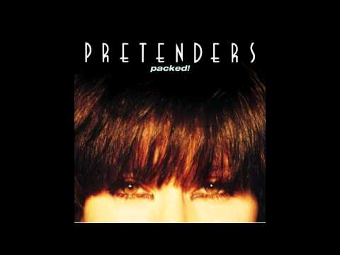 Pretenders - May This Be Love