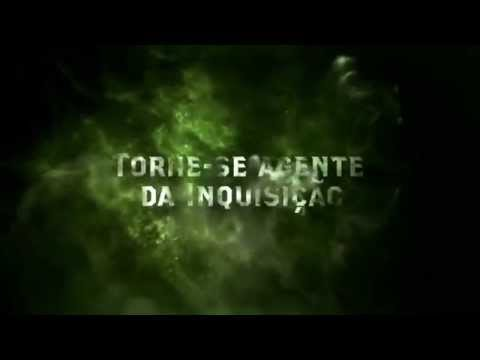 Dragon Age: Inquisition - Multiplayer Trailer WB Games Summit 2014 (Legendado PT-BR)