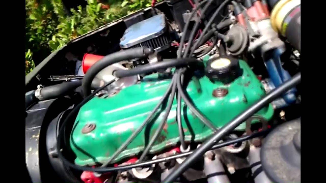 Suzuki Sidekick Fuel Filter