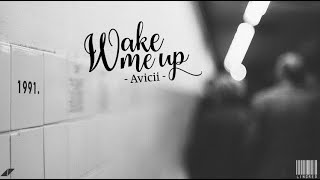 Download Lagu [Lyrics + Vietsub] Wake me up -  Avicii {Cover by Madilyn Bailey} Gratis STAFABAND