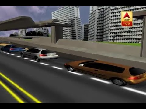 Watch graphically Varanasi bridge collapse incident