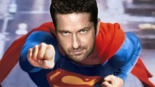 Why Gerard Butler Has Never Considered Playing a Super Hero