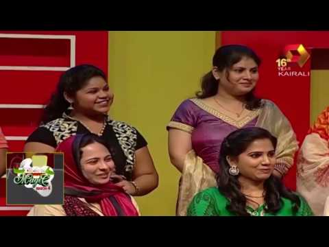 Kitchen Magic Season 4 | Three Ingredient Challenge Part 1 | 17th August 2015 | Highlights