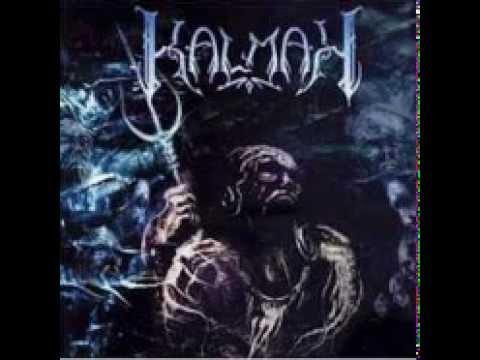 Kalmah - Bird of Ill Omen