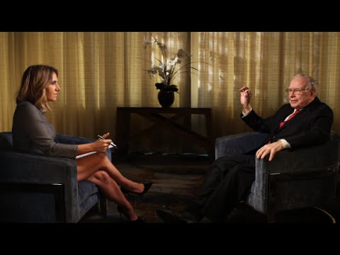 Buffett: The U.S. economy is 'softer than people think?