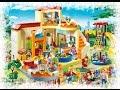 Film Playmobil-La garderie