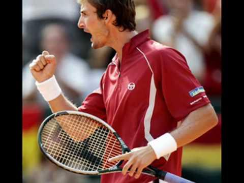 Juan Carlos Ferrero [Tribute]