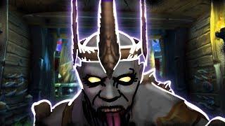 Shadow Priest 1v2 Arena - Even in BFA!