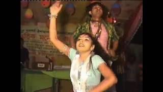 Tumi ontore tumi bahire | Bangladeshi stage dance