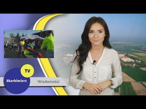 MAJ - Wiadomości Skarbimierz TV 2016