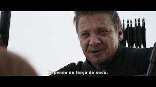 Vingadores: Ultimato - Jeremy Renner