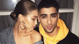 Download Lagu Zayn Malik & Gigi Hadid Announce Breakup: Here's Why | Hollywoodlife Gratis STAFABAND