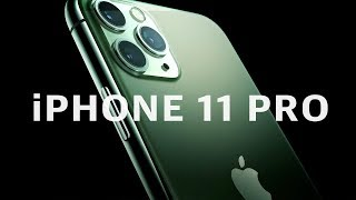 iPhone 11 Pro & Pro Max keynote in 8 minutes
