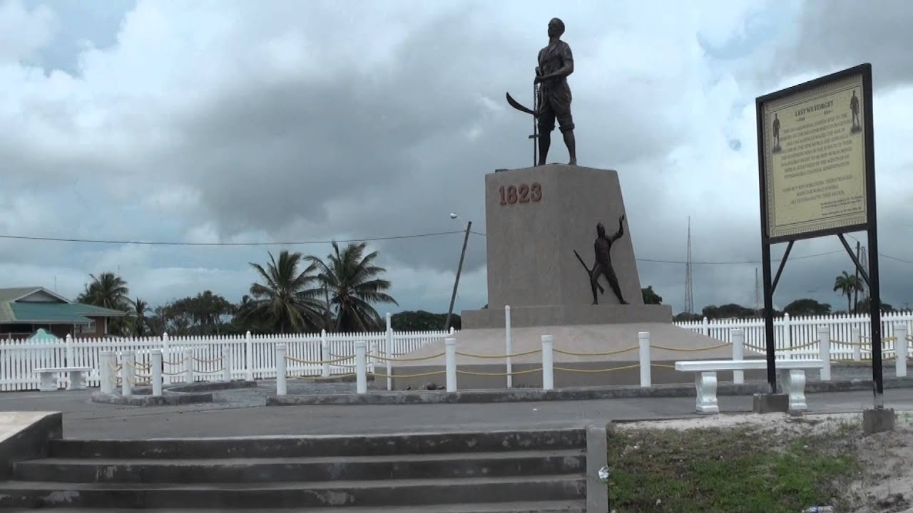 The 10 Best Guyana Sights Landmarks - TripAdvisor Pictures of national monuments in guyana