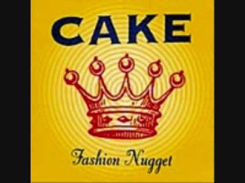 Cake - Going The Distance