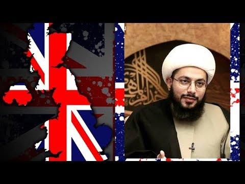 Ясир Хабиб: Шииты, отдайте власть противникам, суннитам, живите под их властью