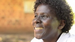 Aftercare: Caring for the Widow | IJM Uganda