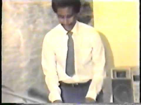 Nuh M Gobana - Nyaarri lameen [Oldies Oromo Music]