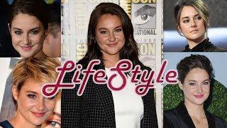Shailene Woodley LifeStyle
