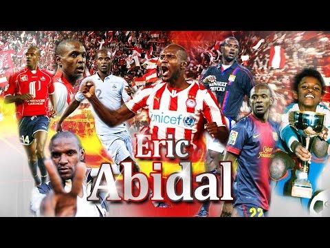 Αφιέρωμα στον Ερίκ Αμπιντάλ / Tribute to Eric Abidal