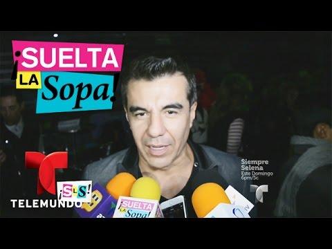 Suelta La Sopa | Adrian Uribe aclara romance con Marjorie de Sousa | Entretenimiento