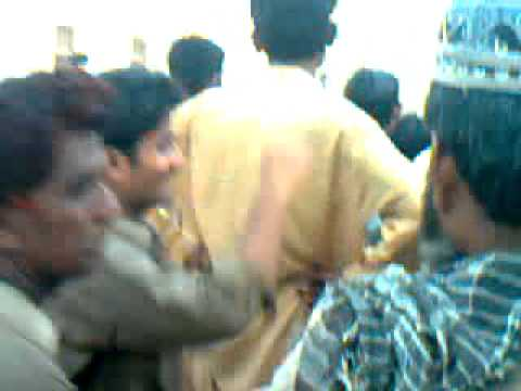 Khipro Sharabi From (sajjad And Majid) video
