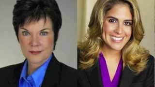 Mari Fagel on Crime Time with Candice DeLong discussing Jodi Arias & more