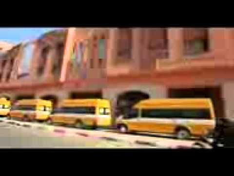 فيلم وثائقي عن ملفات الفساد في مراكش