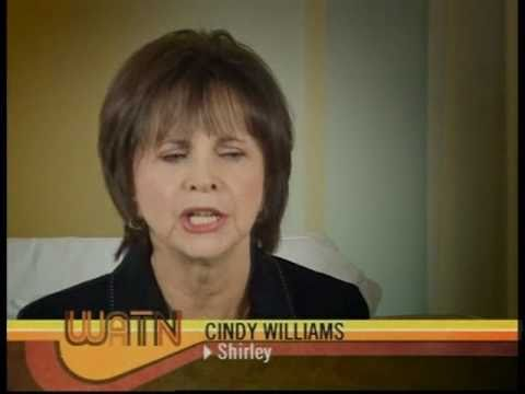 Where Are They Now Australia - Cindy Williams (Laverne & Shirley)
