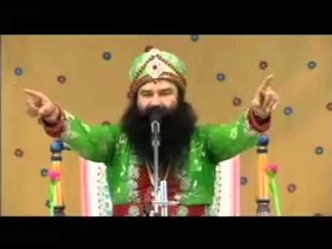 Dera Sacha Sauda Live Satsang 3 August 2014 video