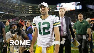 Aaron Rodgers PRAISES Packers Defense For Win Over Bears | CBS Sports HQ