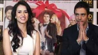 Rabba Main Kya Karoon - Actors Aditya and Tahira promote the film 'Rabba Main Kya Karoon'