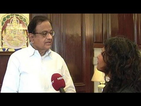 We have gone back to 1860: Chidambaram on gay sex verdict