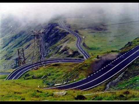 Las carreteras mas peligrosas del mundo - The roads most dangerous in the world