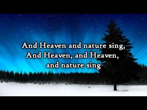 Hillsong - Joy to the World - Lyrics