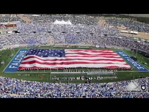 Colorado Experience: U.s. Air Force Academy video