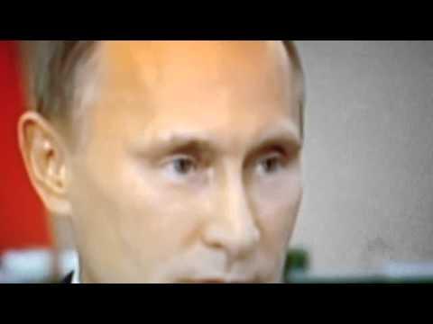 Vladimir Putin Reptilian Alien Exposed
