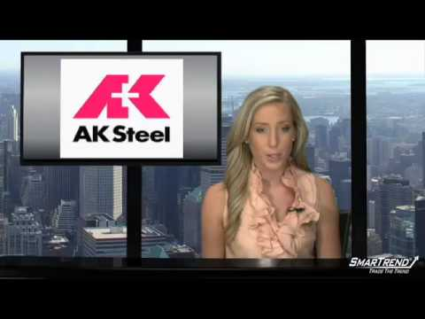 AK Steel Swings To $27 Million Q2 Profit And Sees 3% Shipment Growth